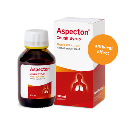 Aspecton Cough Syrup